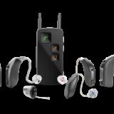 Oticon Hearing Aid