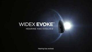 Widex EVOKE™: Hearing has Evolved