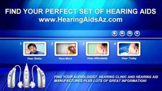 Hearing Aids in Tempe