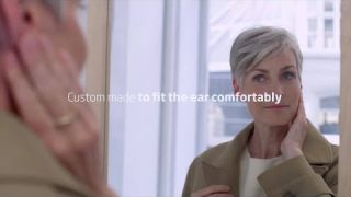 Oticon has a hearing aid style to suit you!
